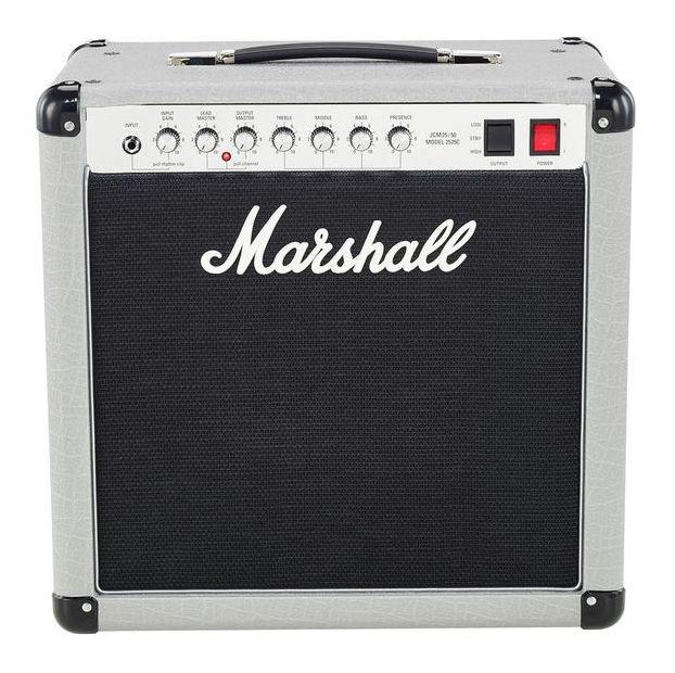 Marshall 2525C Silver Jubilee
