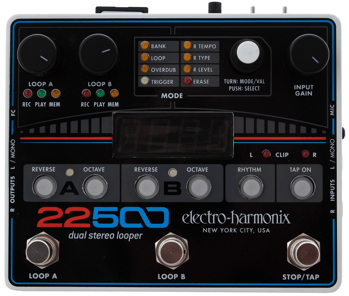 Electro-Harmonix 22500