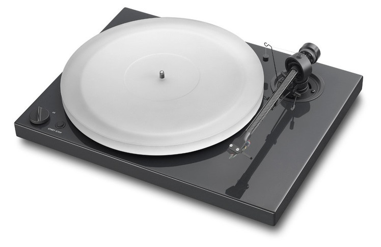 Pro-Ject 1XPRESSION III COMFORT + 2M-RED