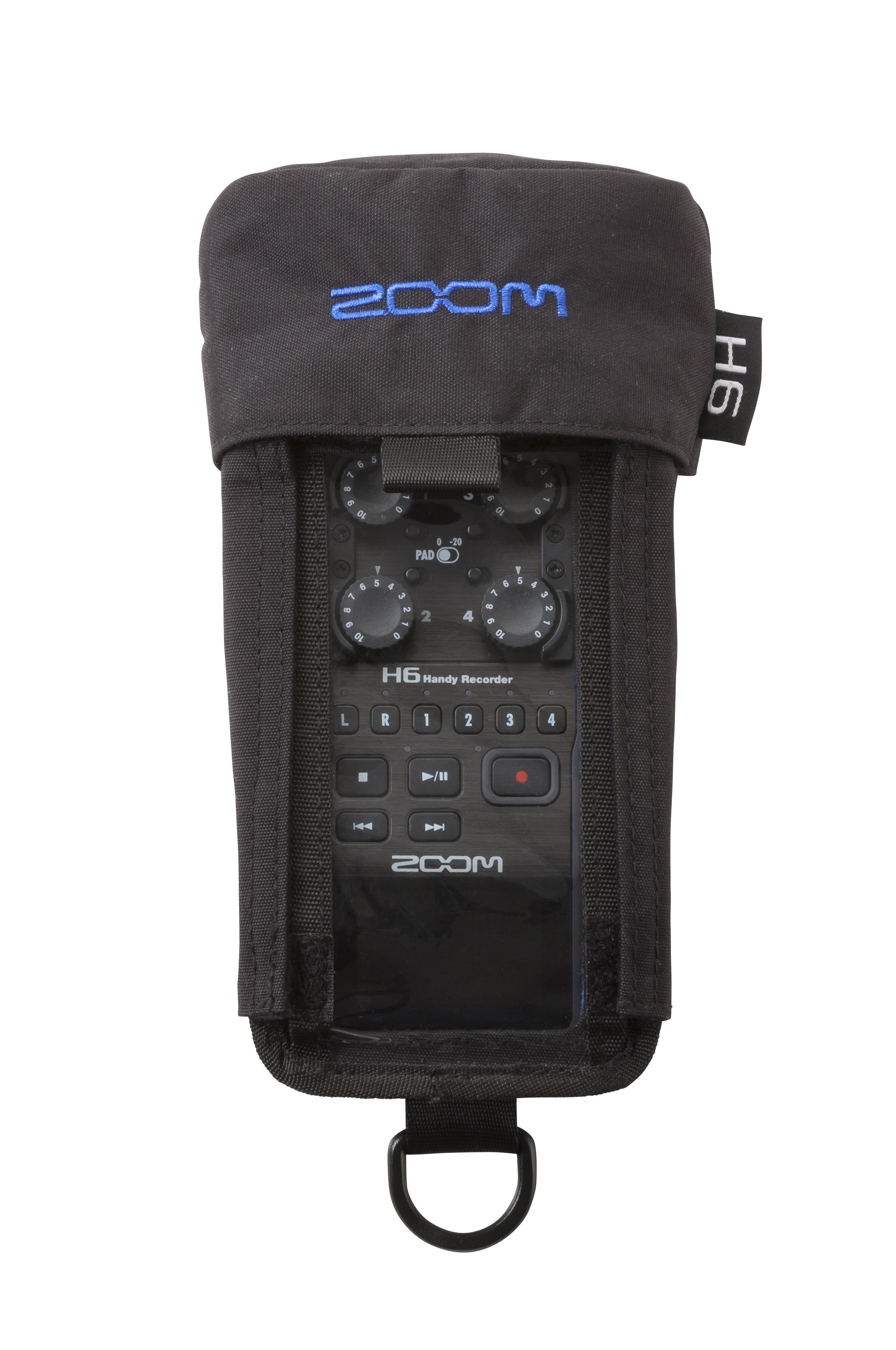 Fotografie Zoom PCH-6