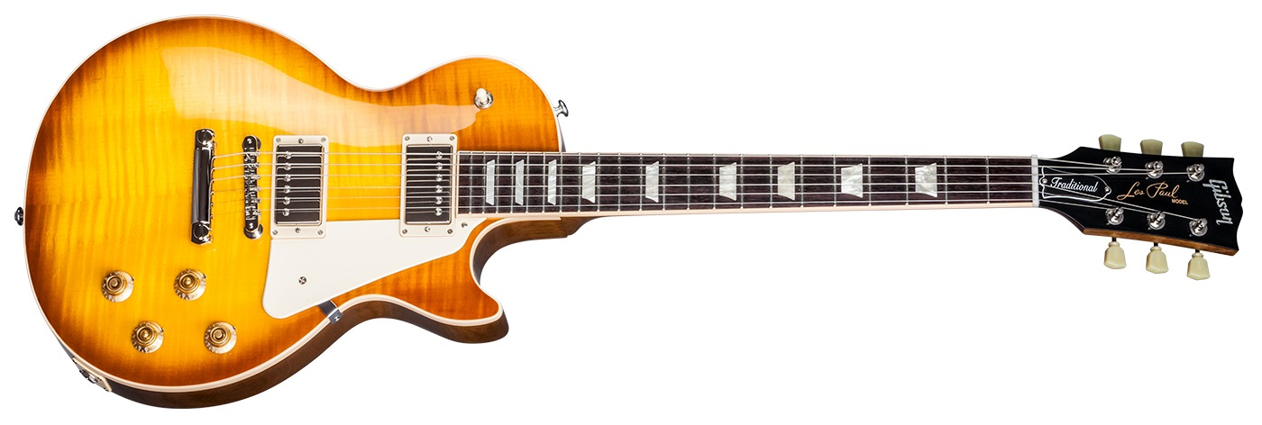 Gibson Les Paul Traditional T 2017 HB