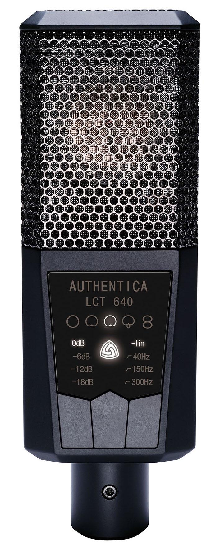 Lewitt LCT 640 (použité)