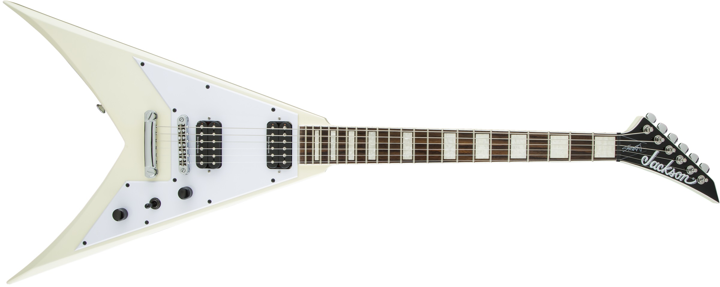 Jackson Scott Ian King V KVXT