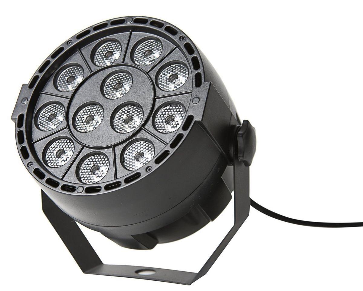 Fractal PAR LED 12x3W