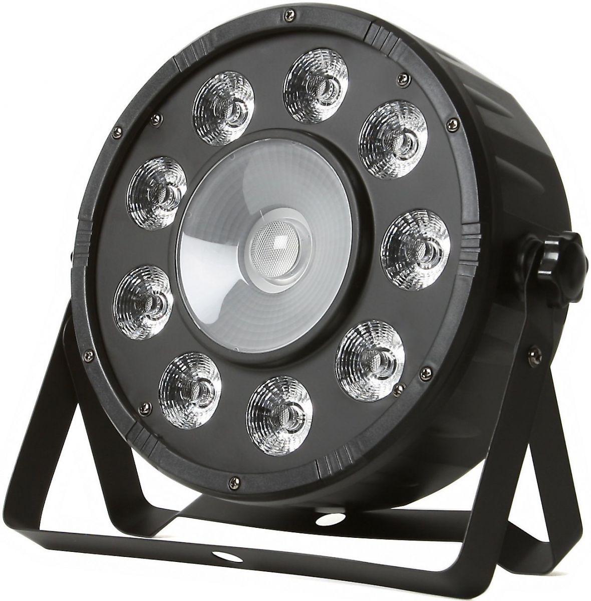 Fractal PAR LED 9x10W + 30W