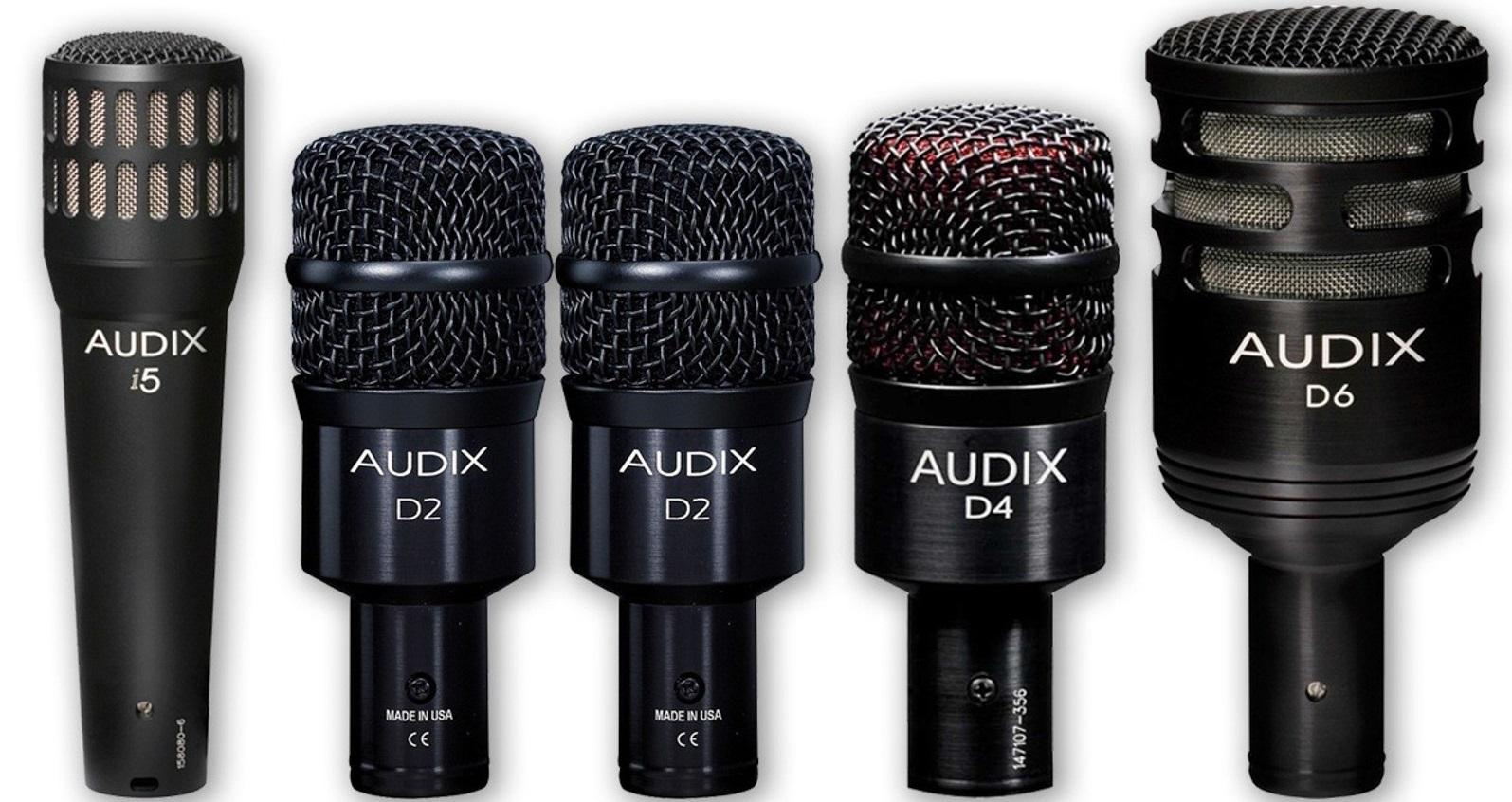 Audix DP5A