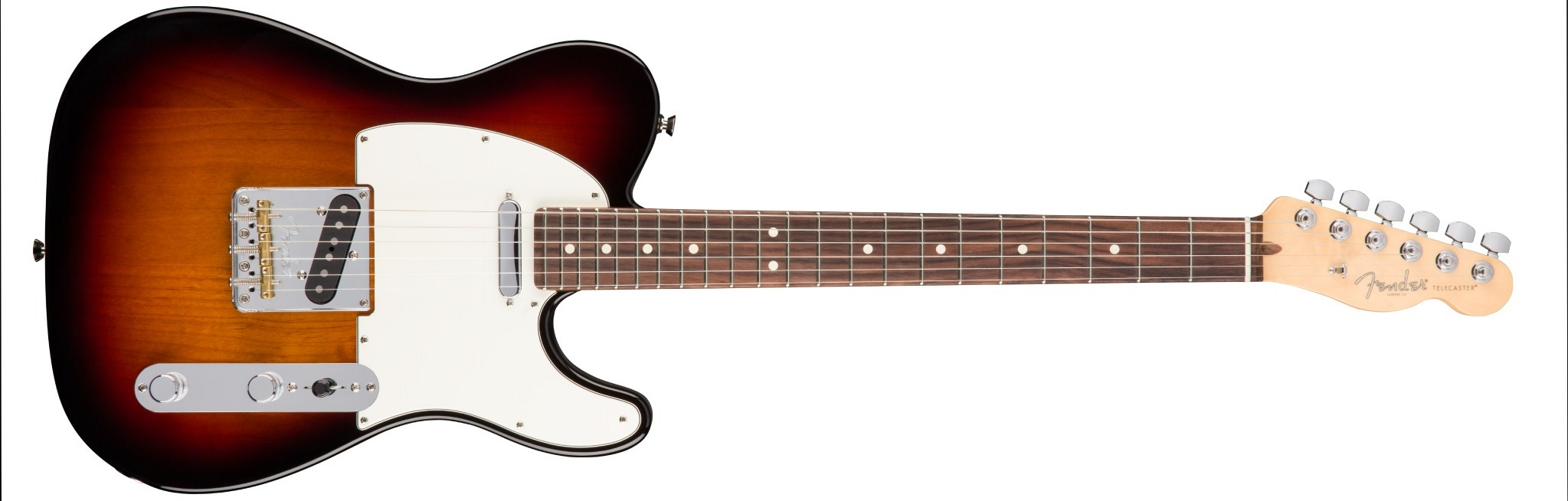 Fender American Pro Telecaster RW 3TS