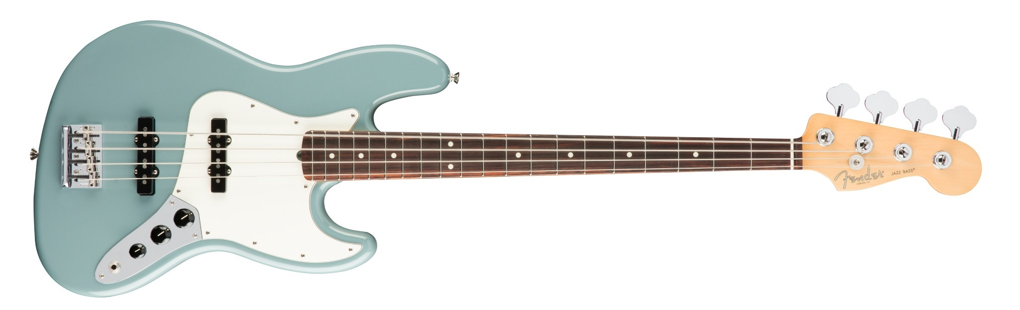 Fender American Professional Jazz Bass RW SNG