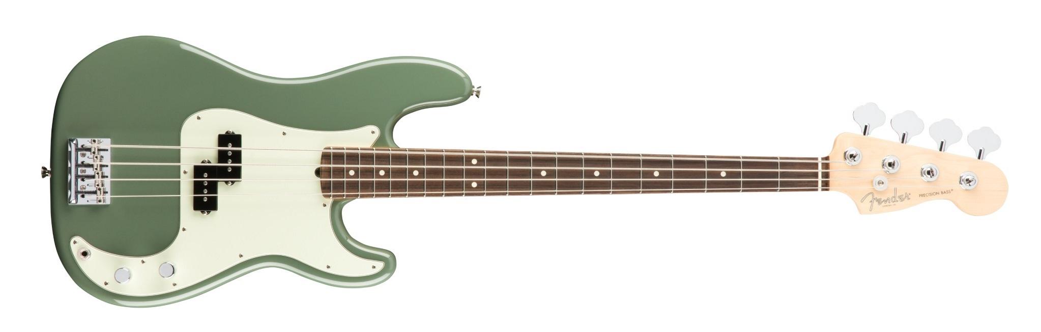Fender American Professional Precision Bass RW ATO