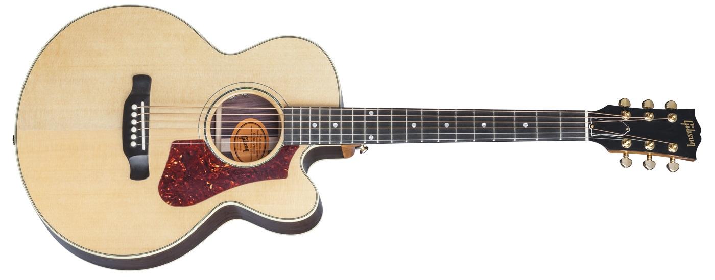 Gibson HP665 SB
