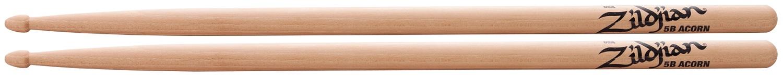 Zildjian 5B Acorn Tip Wood