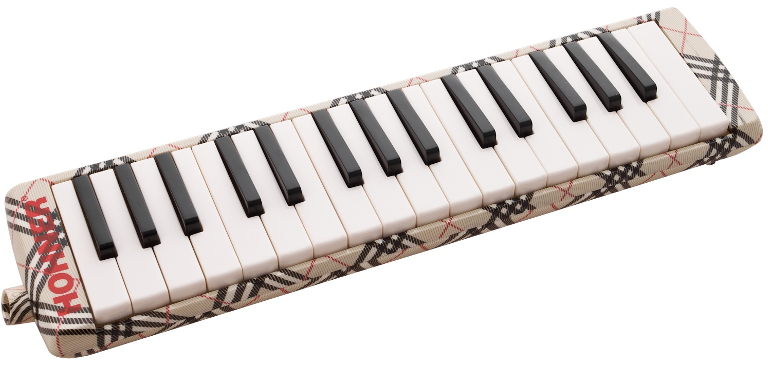 Hohner C94404 AIRBOARD 32 Melodica