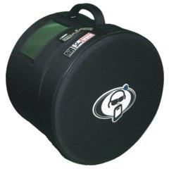"Protection Racket 10""x8"" AAA Rigid Tom Drum Case"