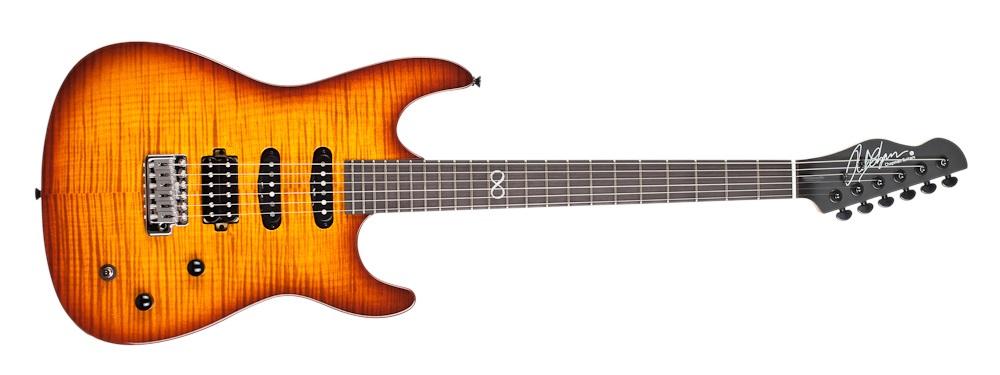 Chapman Guitars ML1-AS