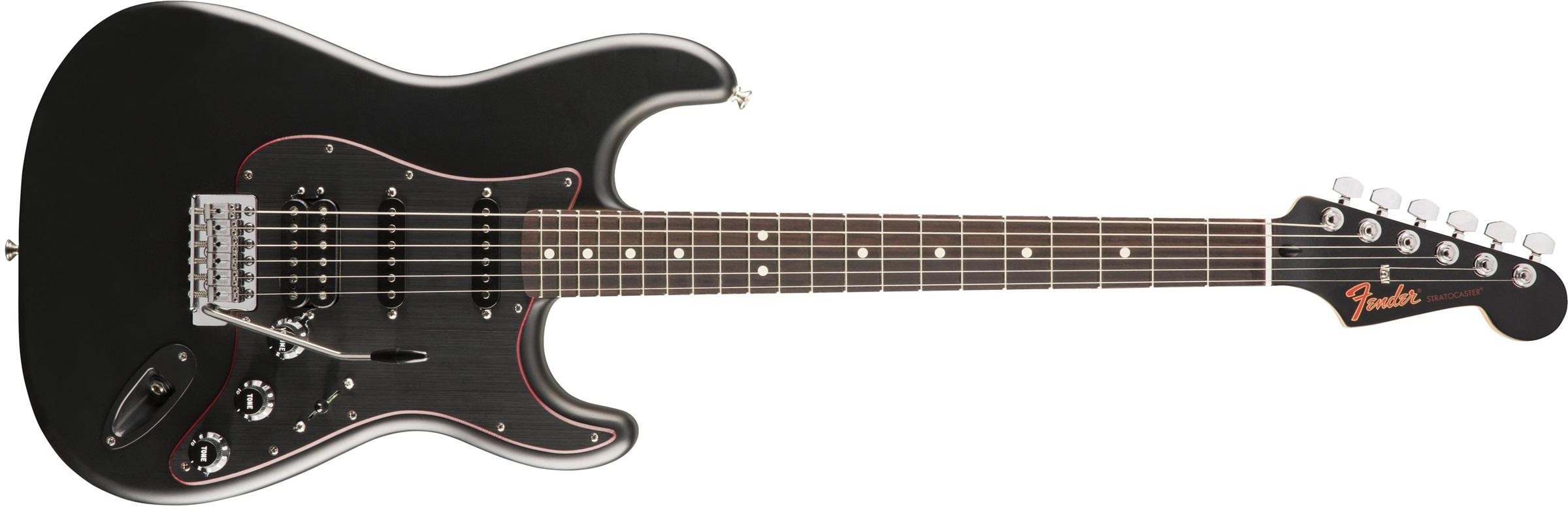 Fender Special Edition Noir Stratocaster