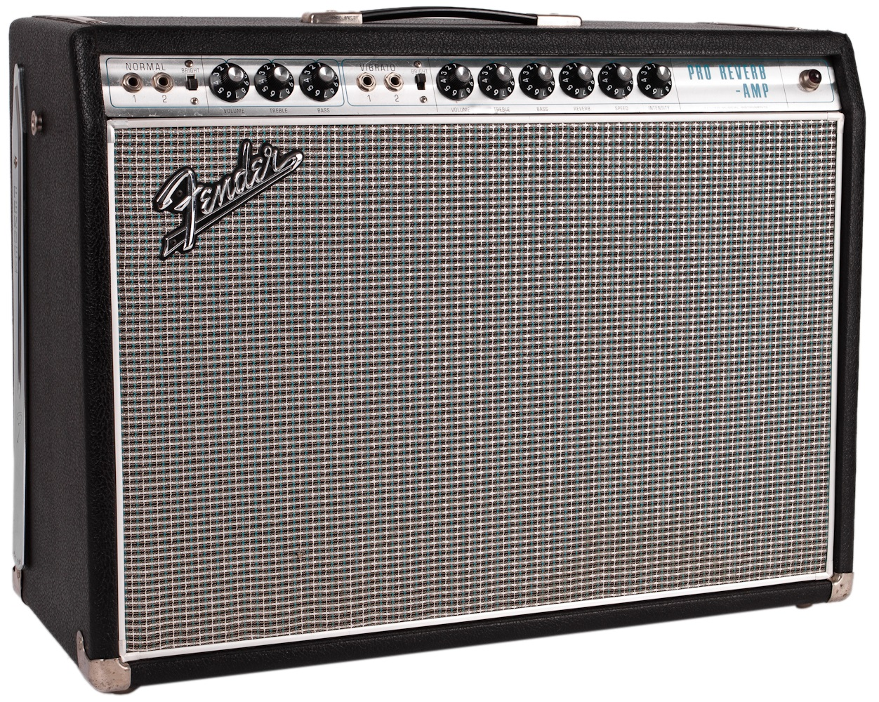 "Fender 1968 Pro Reverb ""Drip Edge"" 40 W"