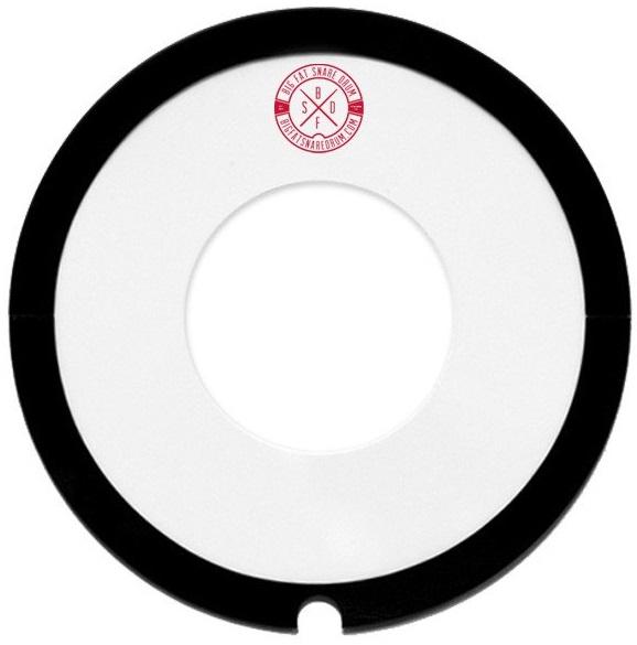 "Big Fat Snare Drum 14"" Steve´s Donut"