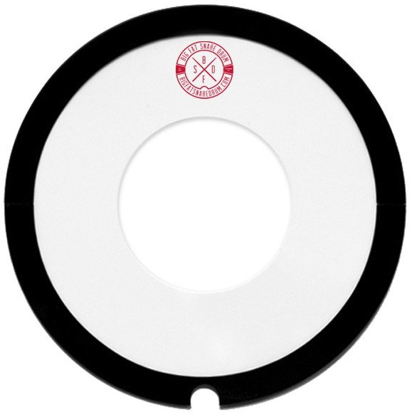 "Big Fat Snare Drum 13"" Steve´s Donut"