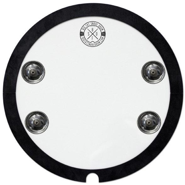 "Big Fat Snare Drum 14"" Josh´s Snare-Bourine"