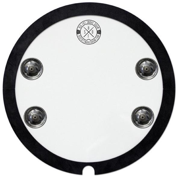 "Big Fat Snare Drum 13"" Josh´s Snare-Bourine"