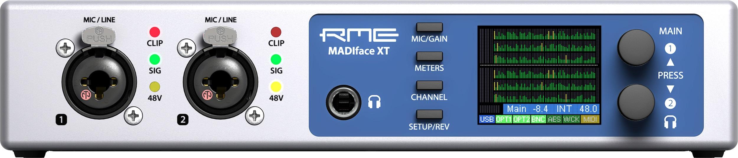 V na 3-5V a dovoluje tak připojení mikrofonů typu VideoMicro a.