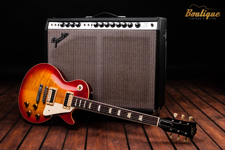 Levně Tokai 1981 Love Rock LS60