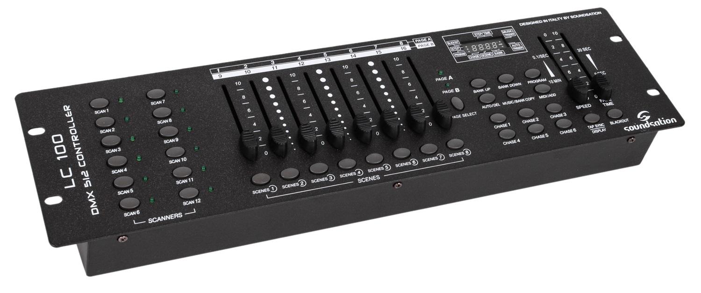 Soundsation LC100E