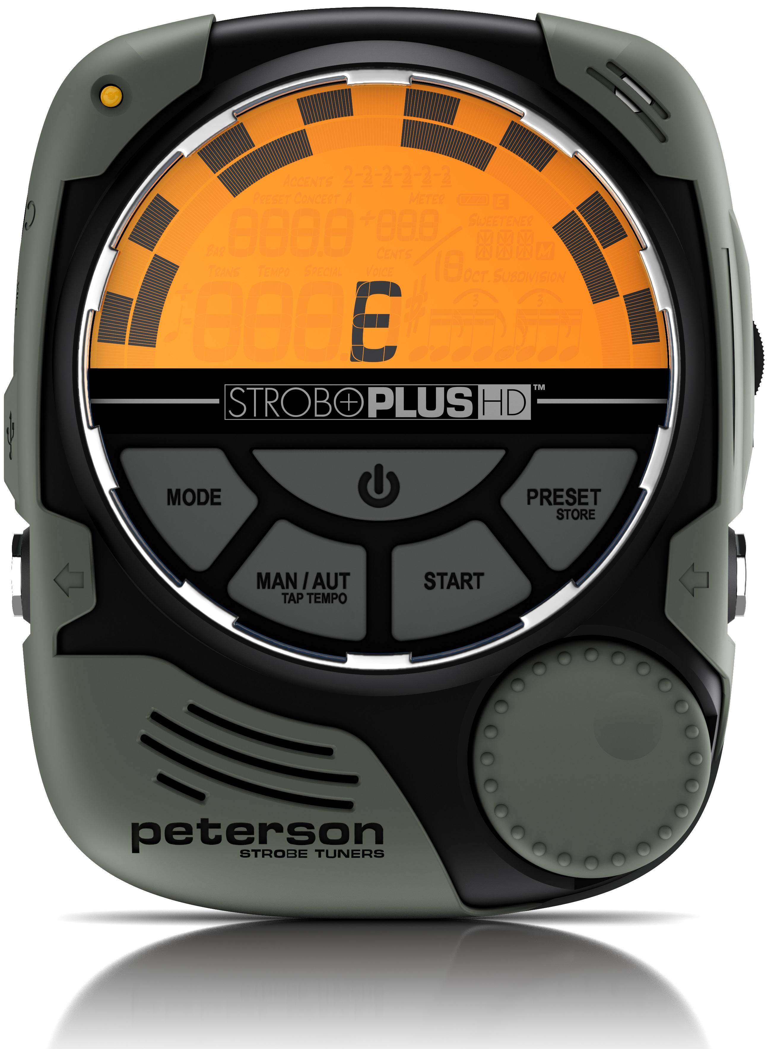 Peterson StroboPlus HD
