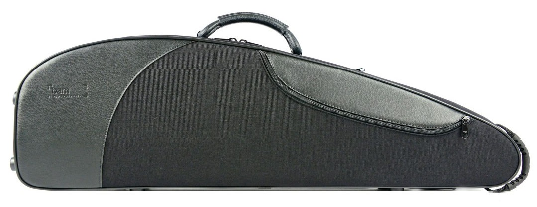 Bam Violin 5003S Black