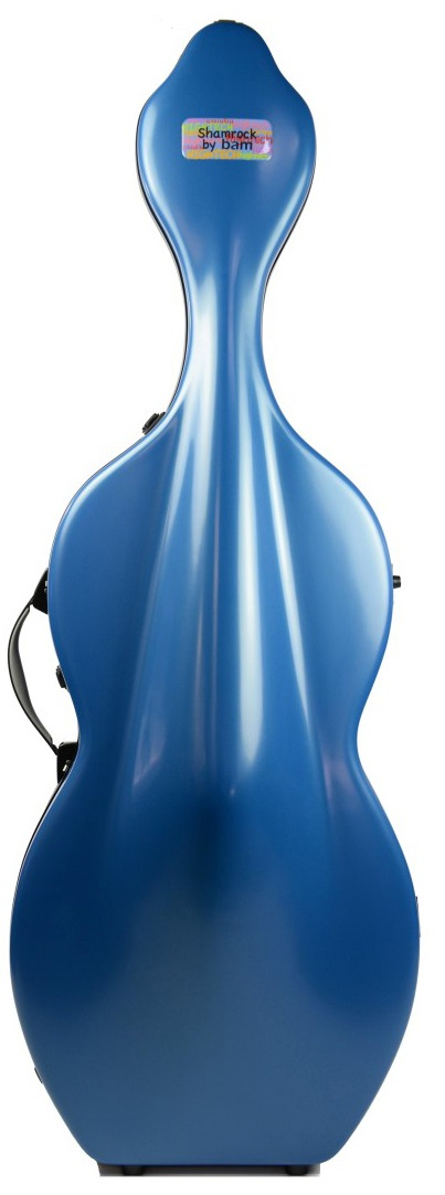 Bam Cello Case 1003 XLW Azur