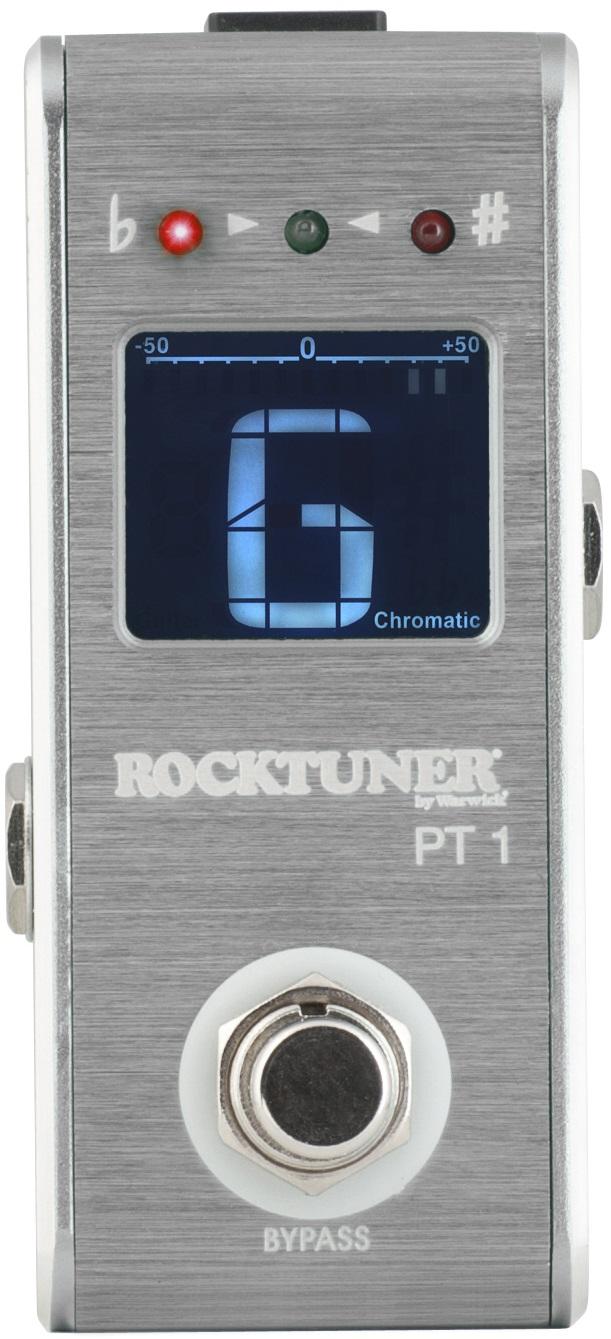 Rocktuner PT 1 SC