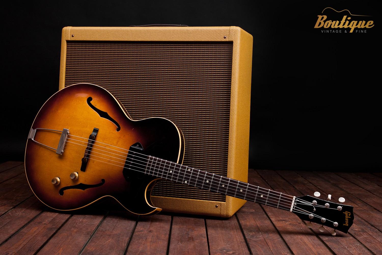 Gibson 1960 ES125TC