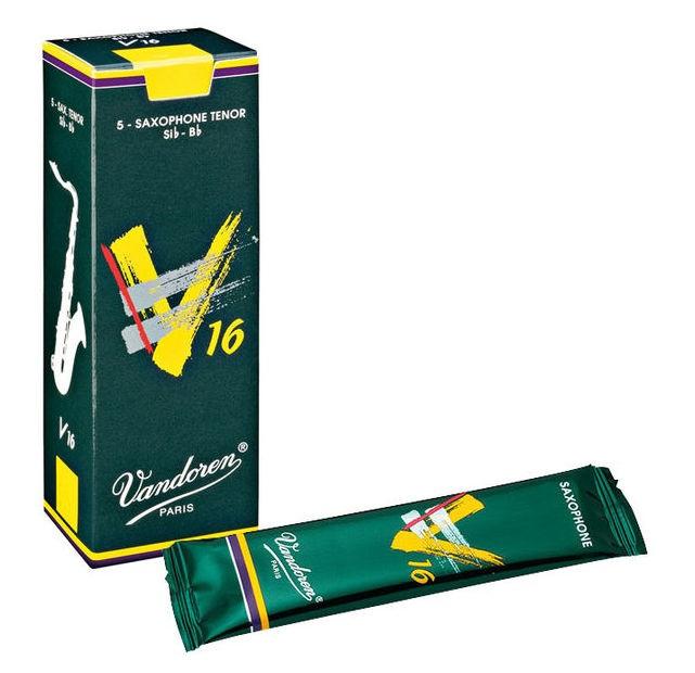 Vandoren Tenor Sax V16 2.5 - box