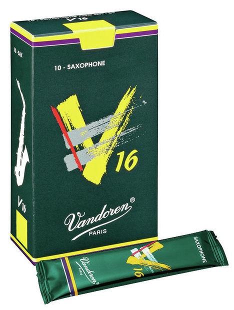 Vandoren Soprano Sax V16 3.5 - box