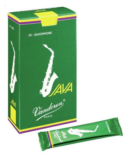 Vandoren Soprano Sax Java 3 - box
