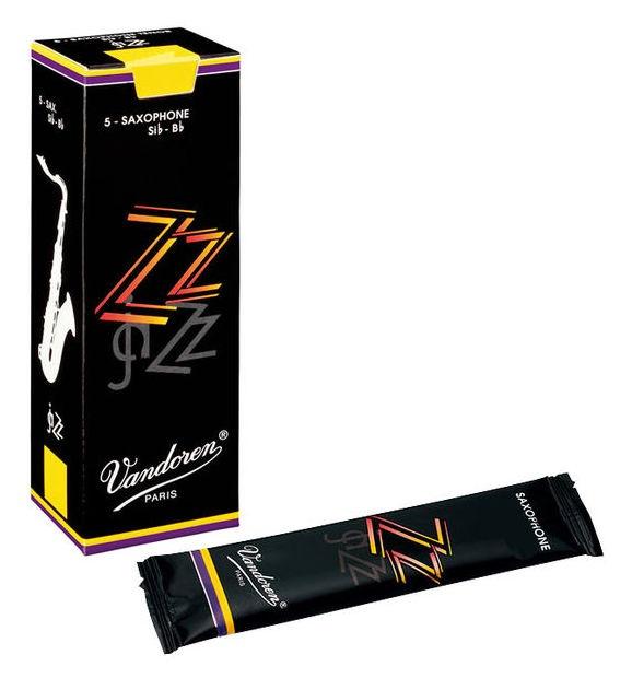 Vandoren Baritone Sax ZZ 3.5 - box