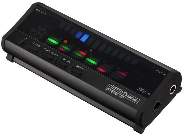 Korg Pitchblack Portable