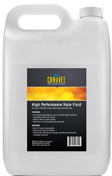 Chauvet Haze fluid HJ5