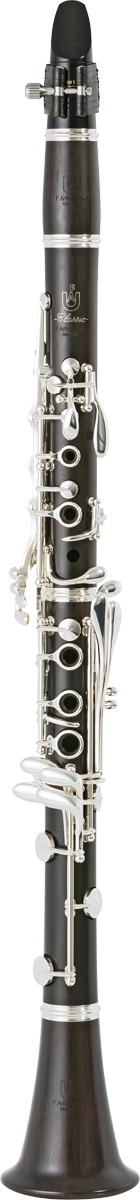 F.A.Uebel Bb Clarinet Classic