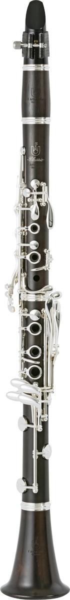 F.A.Uebel Bb Clarinet Classic L