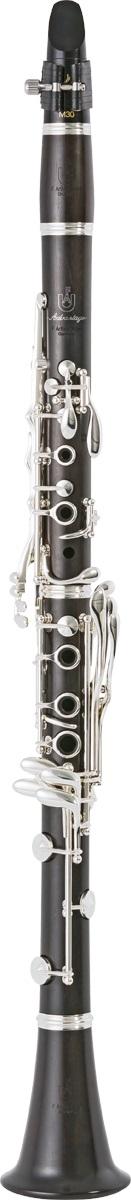 Fotografie F.A.Uebel A Clarinet Advantage L