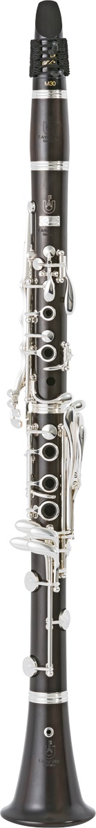 F.A.Uebel Bb Clarinet Superior