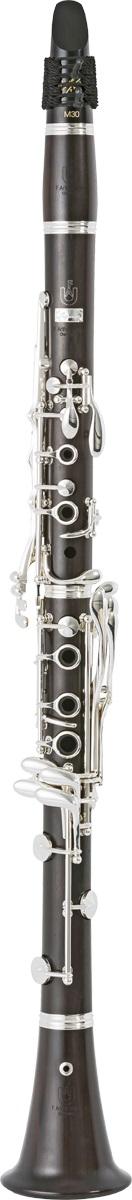 F.A.Uebel A-Clarinet Superior