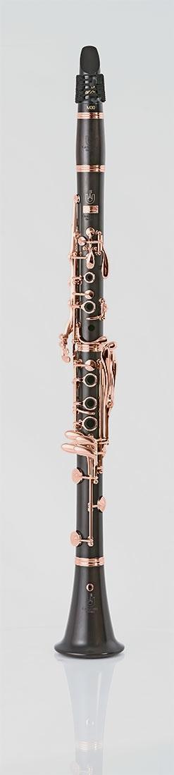 "F.A.Uebel A-Clarinet Superior ""G"""