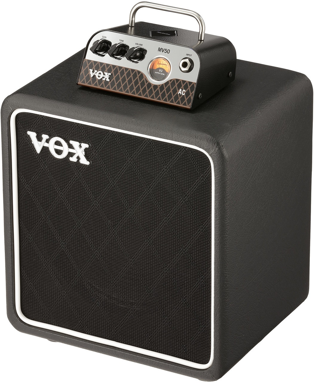 Fotografie Vox MV50 AC Set