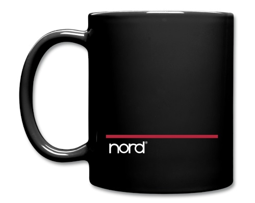 Nord Cup Black