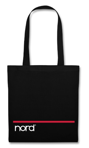 Nord Bag Black