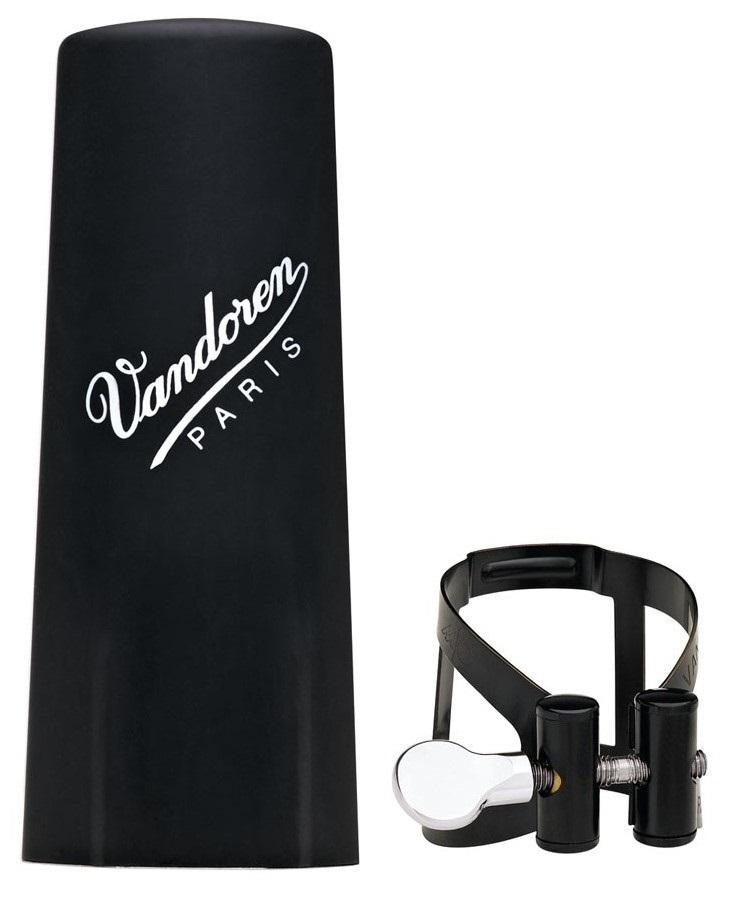 Vandoren Bass Clarinet M|O Pc Black