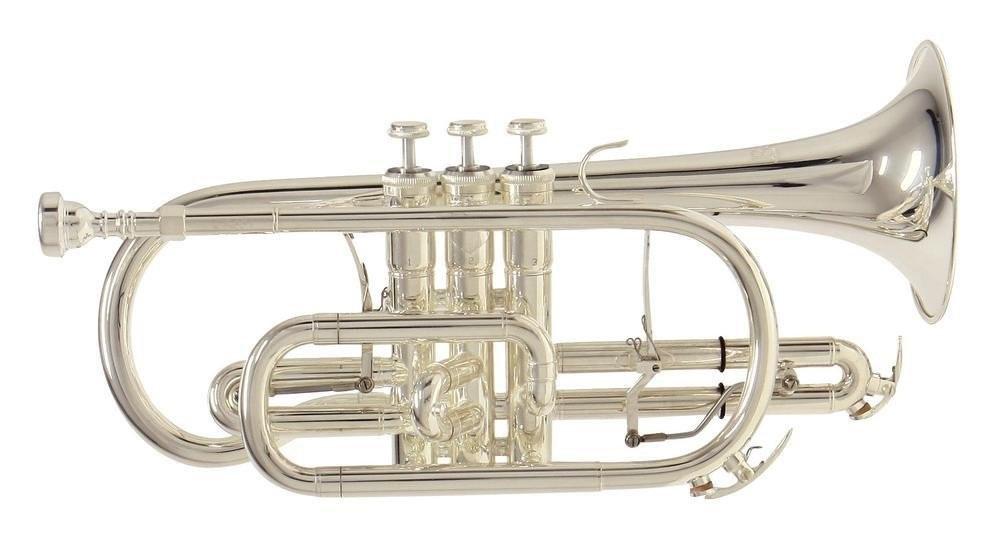 Bach CR651S