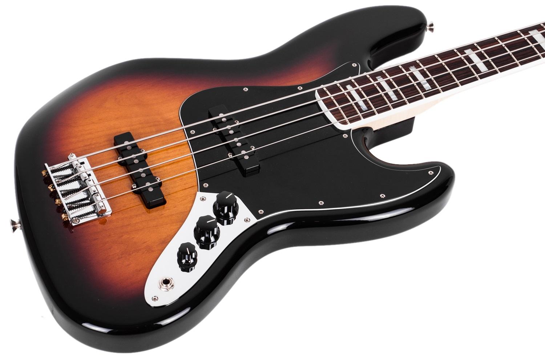 Fender 70s Jazz Bass RW 3SB (použité)